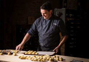 'A Cena con il Cuoco' fa tappa al 'Vigneto' di Roddi