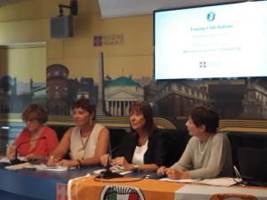 'Bandiere Arancioni': si rinnova la collaborazione tra la Regione Piemonte e il Touring Club Italiano