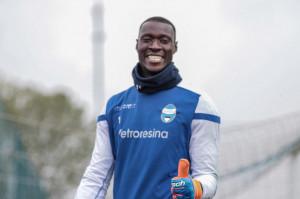 Calcio, Coppa d'Africa: stasera Alfred Gomis in campo nei Quarti contro il Benin