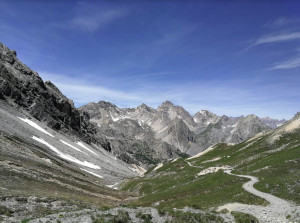 Valle Maira, attivata una navetta per l'altopiano della Gardetta