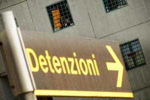 Tensione nel carcere di Saluzzo: un detenuto distrugge le telecamere della sua sezione con uno sgabello