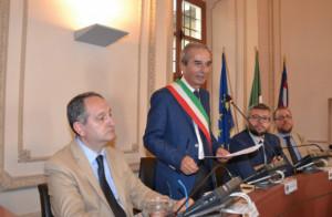 Bra: presentato in Consiglio comunale il programma di governo