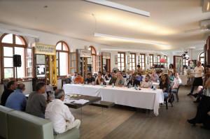 Conclusa l'edizione 2019 del progetto Vino&food di Collisioni