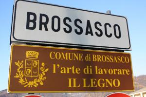 L'amministrazione comunale di Brossasco ringrazia gli operai forestali regionali