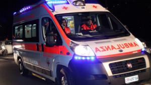 Due giovani investiti da un'auto in corso Francia a Cuneo: deceduto un diciassettenne