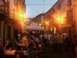 Borgo San Dalmazzo, venerdì 19 luglio il secondo appuntamento con 'Un Borgo di Sera'