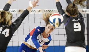 Pallavolo A1/F: Cuneo prende la statunitense Madison Rigdon