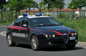 Controlli dei Carabinieri nelle campagne saluzzesi: trovati sei braccianti irregolari