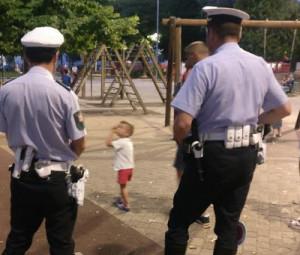 Intensificati i pattugliamenti serali della Polizia municipale di Bra