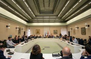 Regione, nominati i presidenti delle Commissioni permanenti: Bongioanni presidente della Commissione Cultura