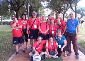 Bocce, gli atleti di Amico Sport protagonisti in Sardegna