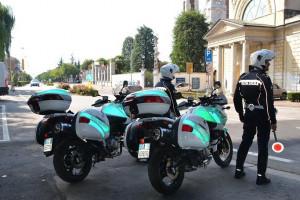 Ricercato da settimane, preso dalla Polizia Municipale un ladro di biciclette braidese