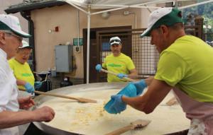 I formaggi Valgrana protagonisti alla Mostra Regionale della Toma di Lanzo