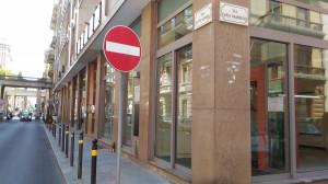 Condannato l'asso delle rapine per il colpo alla Credem di Cuneo