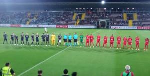 Calcio: il Partizani Tirana di Franco Lerda cade a Baku e 'retrocede' in Europa League