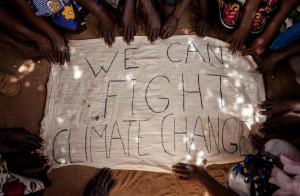 Cinema all'aperto, laboratori e una mostra fotografica: fa tappa a Cuneo il tour informativo sui cambiamenti climatici
