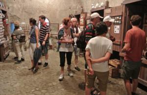 Al Temporary Shop al Forte di Vinadio una ricca proposta di prodotti locali e artigianato creativo