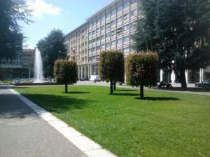 Piazza Europa, le opposizioni rilanciano: 'No al parcheggio, usiamo i fondi per riqualificare'