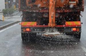 Indetta la gara per la fornitura di sale per i trattamenti antigelivi sulle strade provinciali