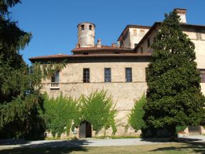 'Il Castello della Manta come non lo avete mai visto'