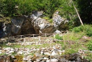 La grotta del Rio Martino di Crissolo sarà nuovamente aperta ai visitatori
