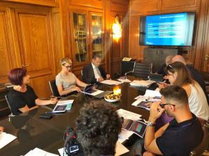 Positivo il clima di fiducia delle imprese cuneesi per il terzo trimestre del 2019