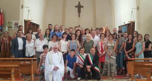 Rifreddo: grande successo per i primi eventi della patronale di San Luigi