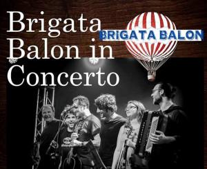 Busca, venerdì in piazza della Rossa il concerto 'Porto di Terra'