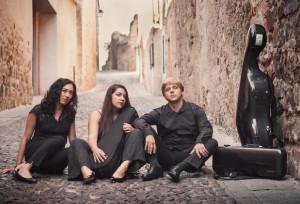 I talenti del Conservatorio di Cuneo inaugurano la rassegna 'Limone Classica'