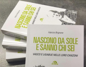Fabrizio Brignone presenta il suo nuovo libro a Mondovì