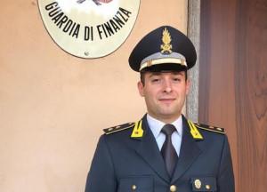 Un nuovo comandante per la Tenenza della Guardia di Finanza di Fossano