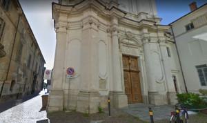 Ex chiesa di Santa Chiara, entro il 2020 il restauro