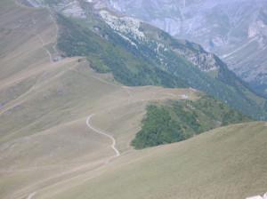 Una pedalata turistica per rilanciare la Strada dei Cannoni