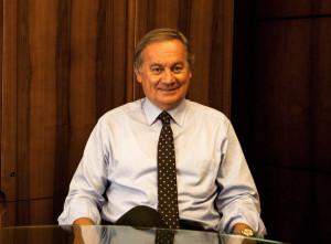 La Fondazione CRC ricorda Fulvio Molinengo con una donazione all'Istituto di Candiolo