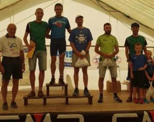 Podistica Buschese società più numerosa al Trofeo degli Acciugai di Celle Macra