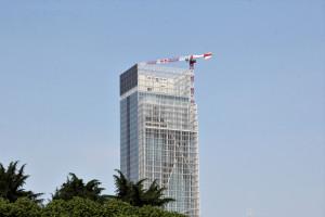 Grattacielo della Regione Piemonte, in dieci verso il processo per falso e peculato
