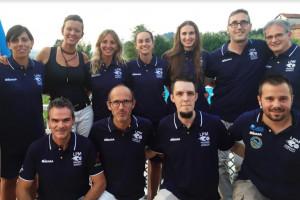 ll settore giovanile dell'LPM pallavolo Mondovì scalda i motori per la nuova stagione
