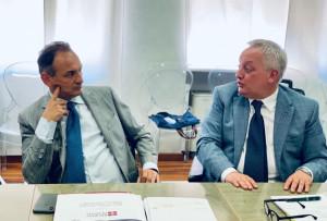 Regione, entro l'autunno sarà pronta la nuova richiesta per l'autonomia del Piemonte
