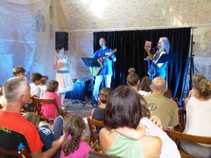 'A passo di fiaba': a Rosbella di Boves il secondo appuntamento della rassegna di spettacoli per famiglie