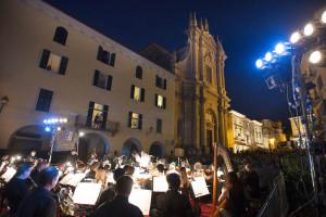'Madama Butterfly' per l'opera in piazza a Bra