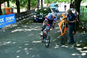 Ciclismo, sospeso per doping Guido Paolo Dracone