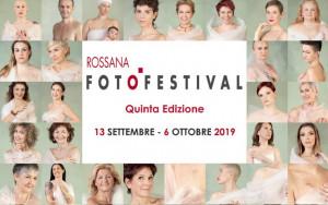 Torna per il quinto anno consecutivo il 'Rossana Foto Festival'