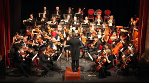 Un concerto per i 700 anni dell'ospedale Santa Croce di Cuneo