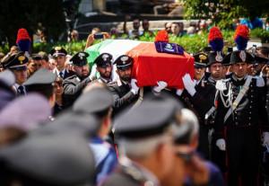 Il Consiglio regionale del Piemonte ha ricordato Mario Cerciello Rega, il Carabiniere ucciso a Roma
