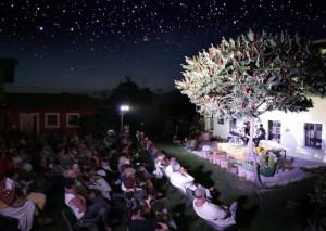 Gli Incontri FAI d'Estate 2019 si concludono a Ca' di Banda, a Madonna delle Grazie