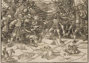 La vera storia dell'ottavo assedio di Cuneo