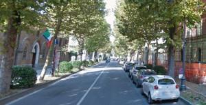 Lavori di bitumatura in corso Soleri a Cuneo, strada chiusa giovedì primo agosto