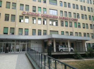 Arrestato un coordinatore infermieristico dell'ospedale Santa Croce