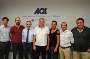 Alba, i commercianti di corso Italia e piazza San Paolo incontrano l'Amministrazione comunale