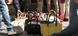 Lo scorso 18 luglio l'Action day contro la contraffazione e l'abusivismo commerciale